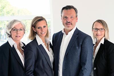 Immobilien Agentur Sarau: Unser Team